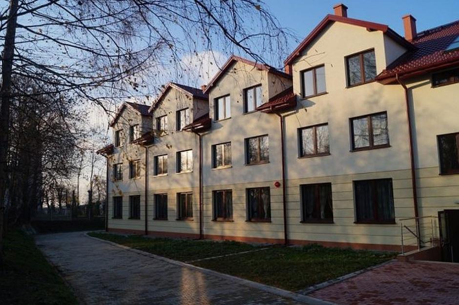Piekoszów: Powstały mieszkania dla niepełnosprawnych
