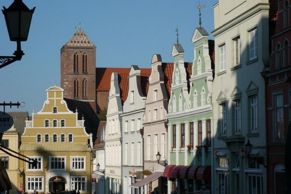 Szczecin zyska pięć nowych kamienic