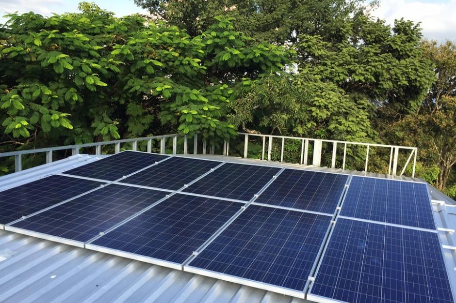 Ruda Śląska: Solary na miejskich budynkach nagrodzone