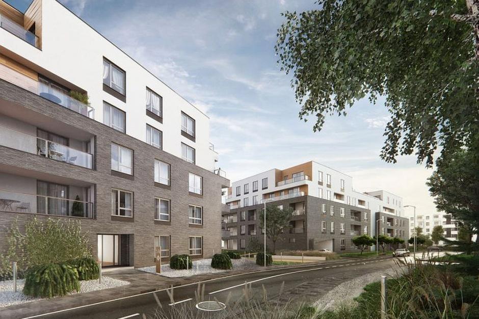 Spółka Atal dostała kredyt na budowę mieszkań