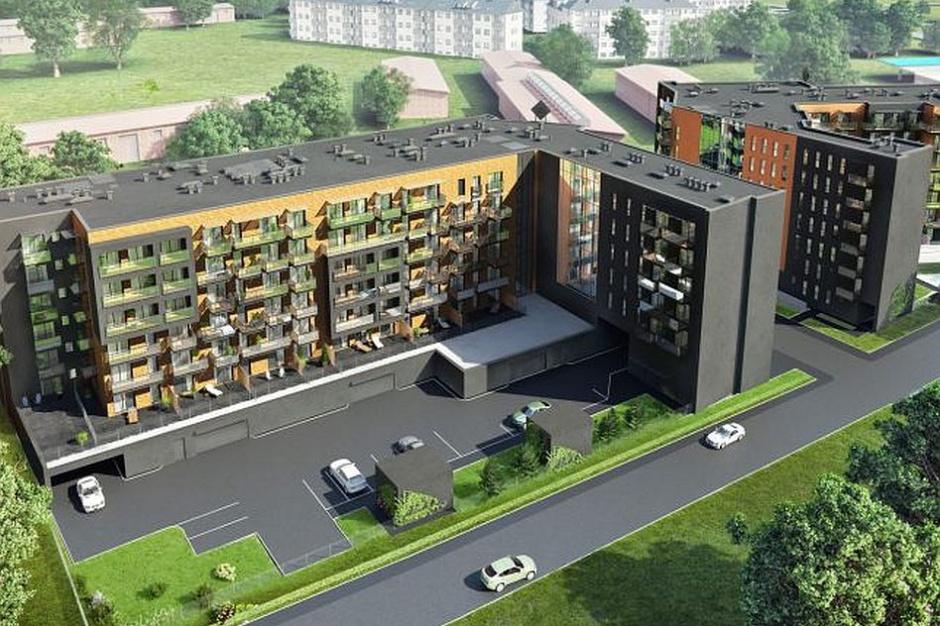 Atal rozpoczyna wydawanie mieszkań na Kępie Mieszczańskiej