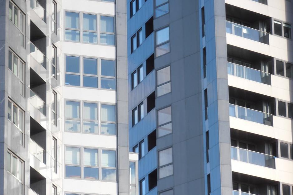 Trójmiasto: Obniżka podatku od niektórych budynków