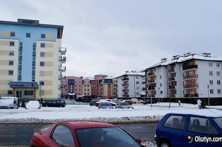 Wyższy podatek za mieszkania w Olsztynie