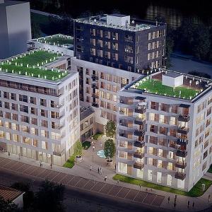 Mniej apartamentów we flagowym projekcie Sawa Apartments. Tak zdecydowali klienci