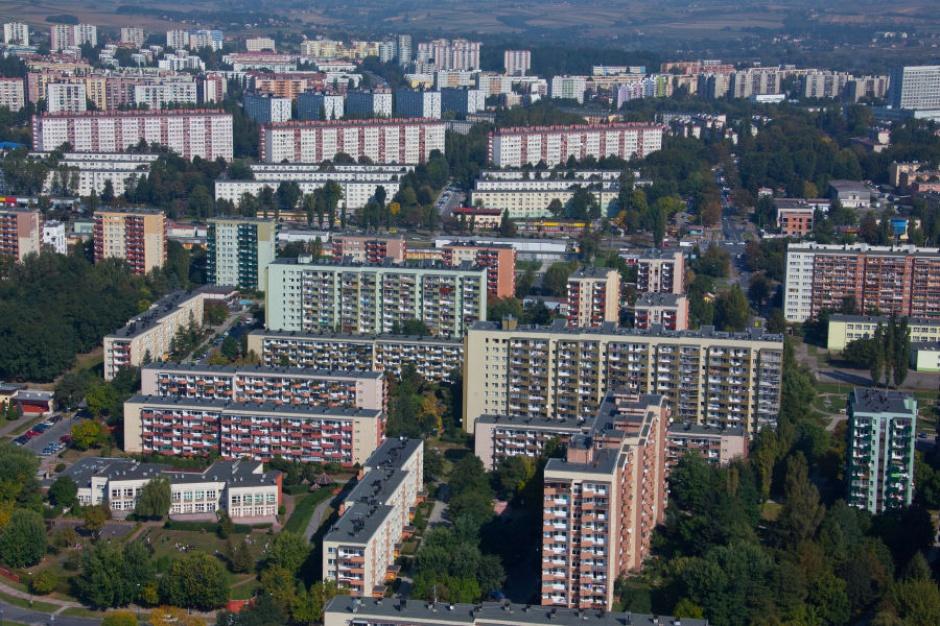 Kraków: Zamiana mieszkań za spłatę zadłużenia