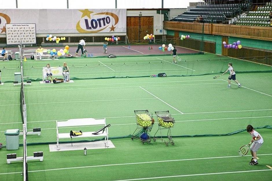 Sopot nie chce aparthotelu na miejscu hali tenisowej