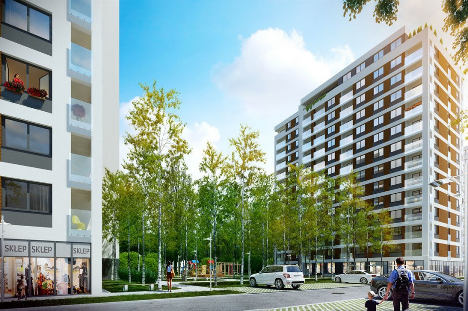 RED Real Estate nadal będzie budować w dużych miastach
