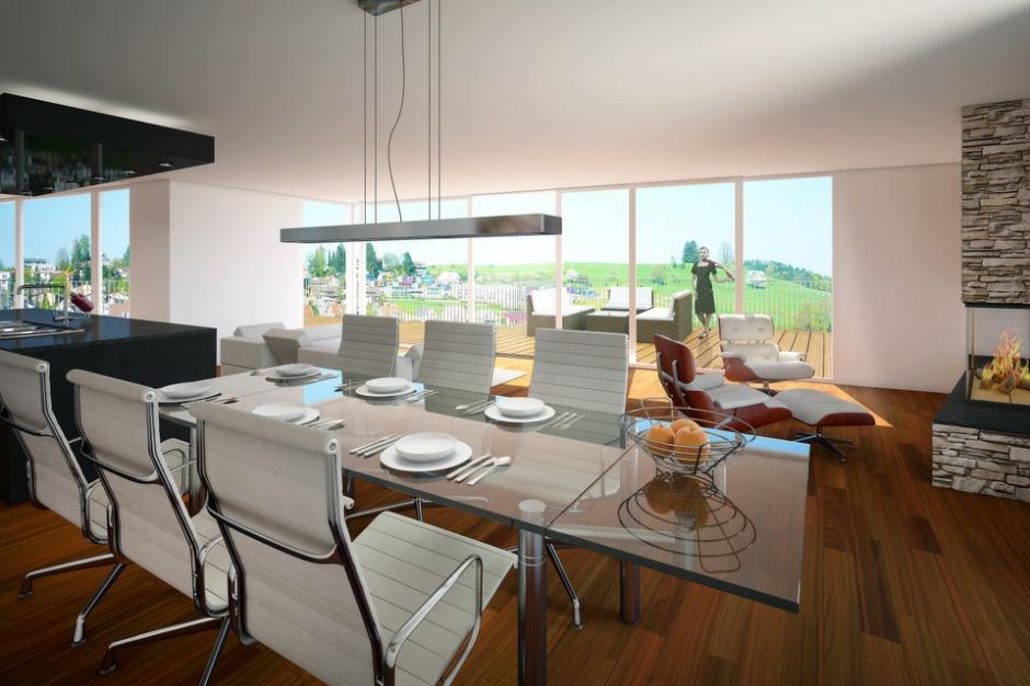 Jak przygotować idealną strefę komfortu w domu?