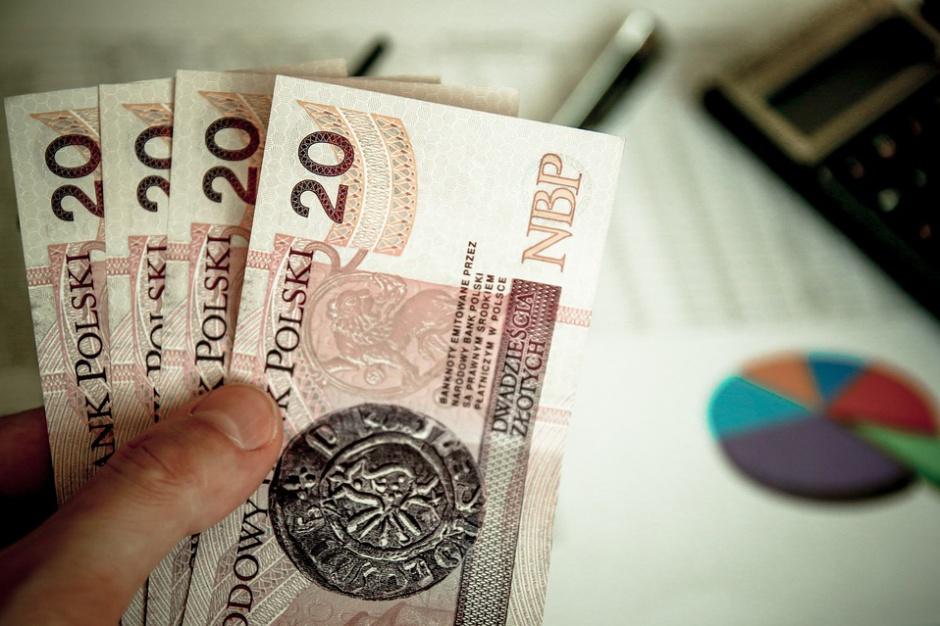 Podkarpacie zwalnia z podatku od nieruchomości