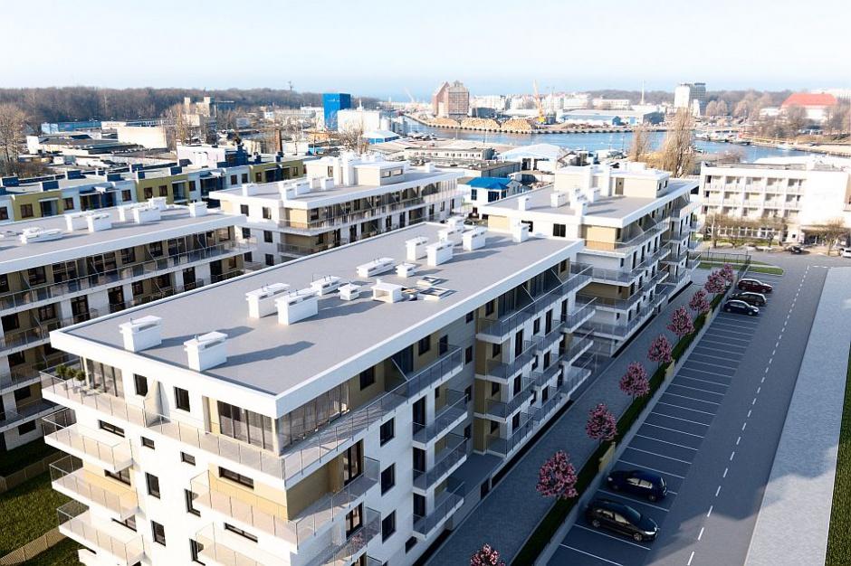 Haga Partners zapowiada nową inwestycję nad morzem