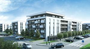 JHM Development ma w budowie ponad 600 mieszkań