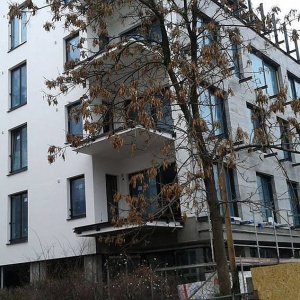 Ostatnie wolne apartamenty w Rezydencji Woronicza