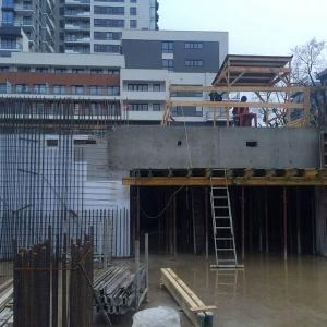 Jak rośnie Atal Towers? Zobaczcie zdjęcia z budowy