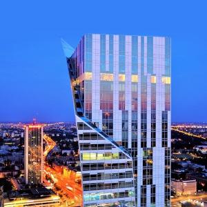 Złota 44 pokaże ósme piętro. Będzie naprawdę luksusowo