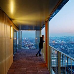 Pierwszy od lat mieszkalny wieżowiec w Paryżu