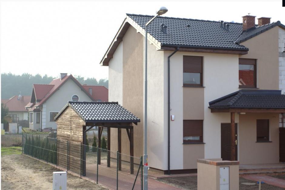 Poznań wybiera dom w cenie mieszkania