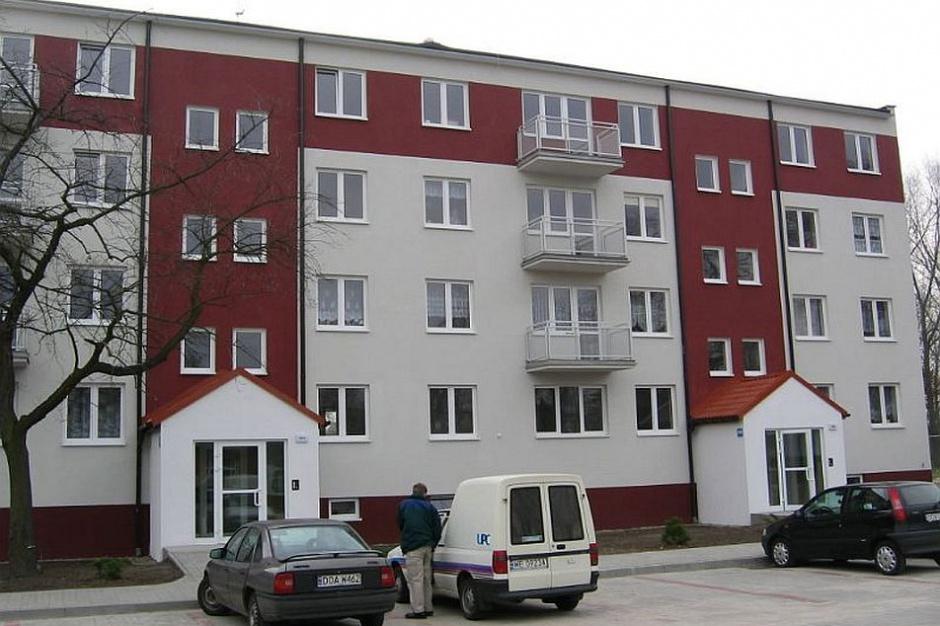 TBS Jelcz-Laskowice: Budują się nowe mieszkania