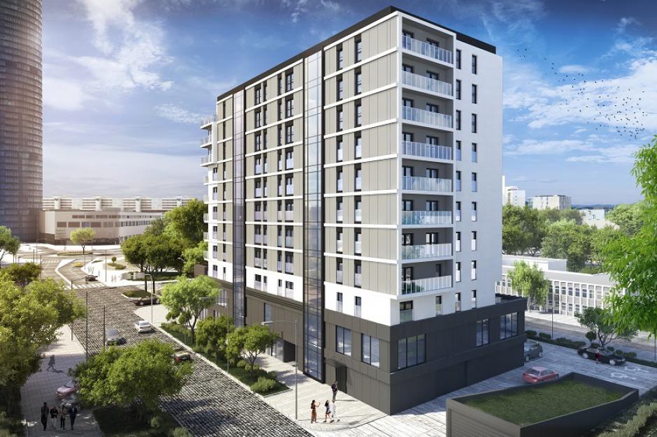 Mieszkania z widokiem na panoramę Wrocławia