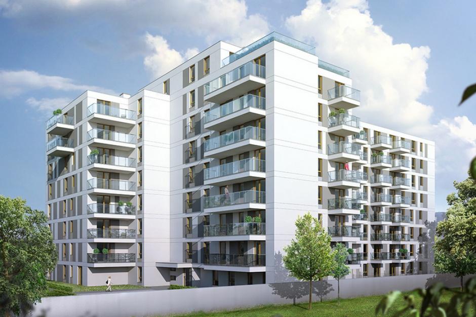 Kalter wybuduje dla BI Union Apartamenty