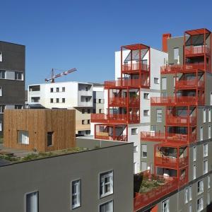 Mieszkaniowa rewitalizacja po francusku