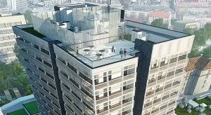 Druga wieża Atal Towers już w sprzedaży