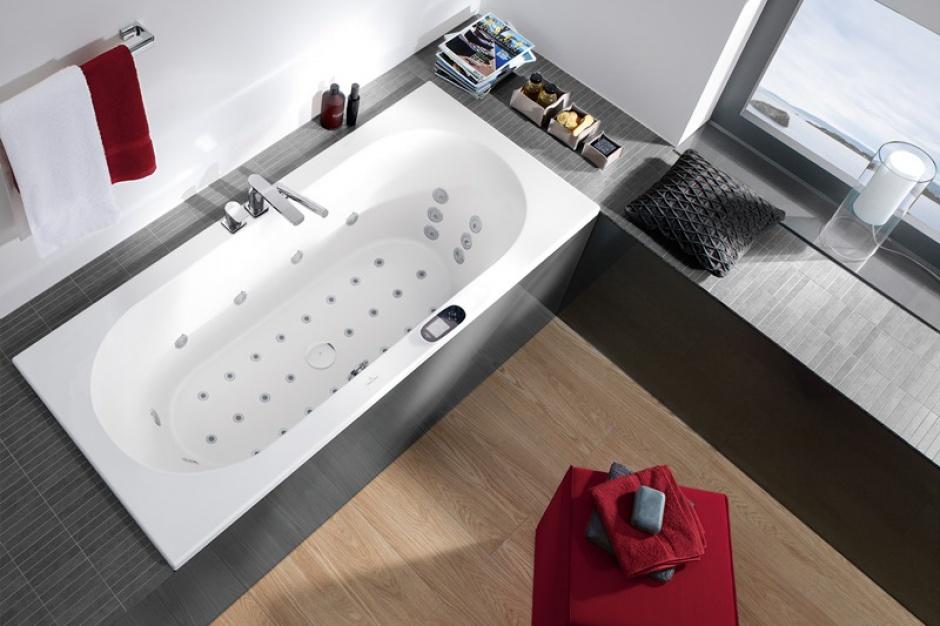 Bąbelkowa kąpiel czy hydromasaż?
