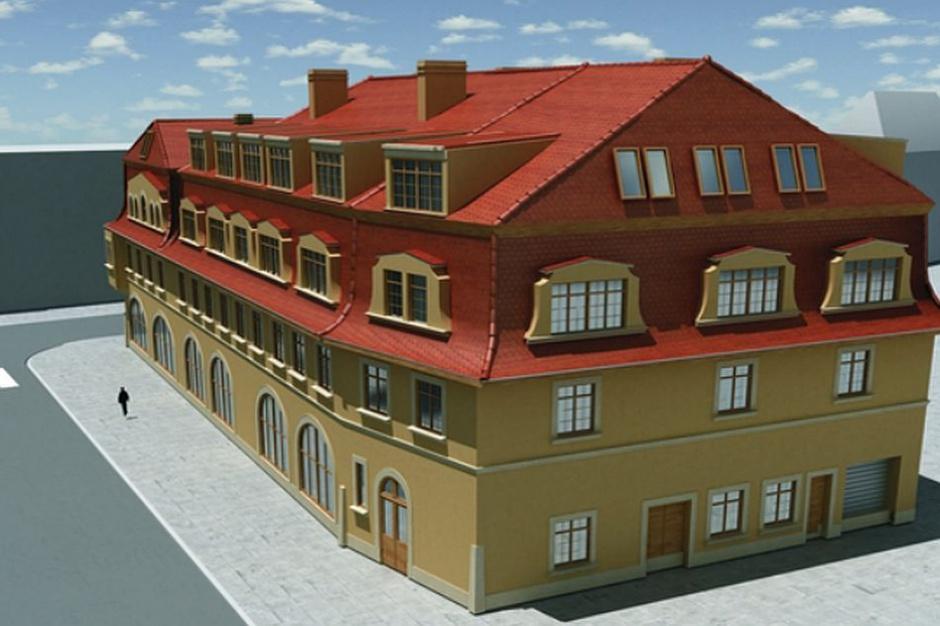 Apartamenty Novum Plus wyrosły w centrum Jeleniej Góry