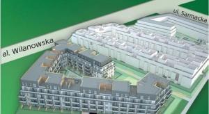 Villa Nobile - nowa inwestycja Robyga