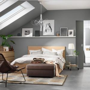 Wnętrze w skandynawskim stylu - nie tylko biel