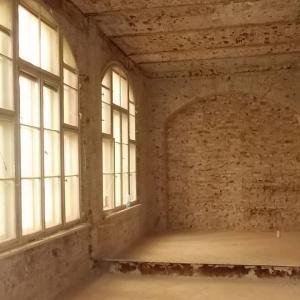 Co nowego w dzienniku budowy Loftów przy fosie?