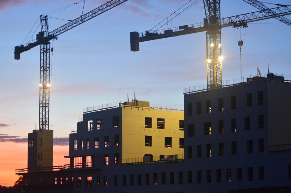Kraków: Mieszkańcy nie chcą bloków przy Młynkówce Królewskiej