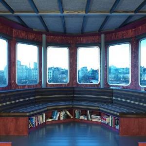 Pokój z widokiem na Londyn