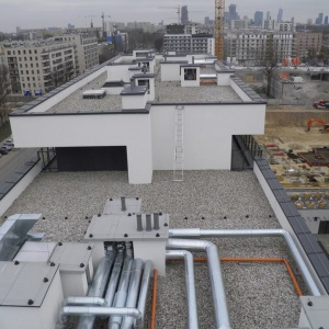 Dynamiczne prace na budowie Stacji Kazimierz