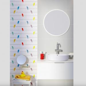 Trendy 2016: łazienka w modnym stylu