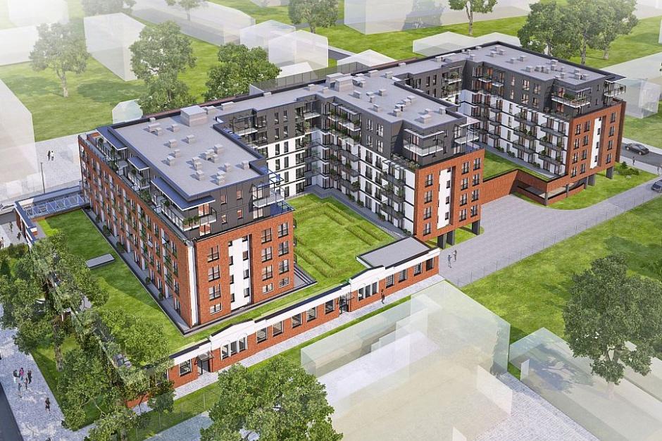 Prądnicka 65: Nowa inwestycja Tętnowski Development