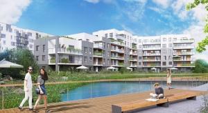 Ekologiczne apartamenty Lake Park od środka