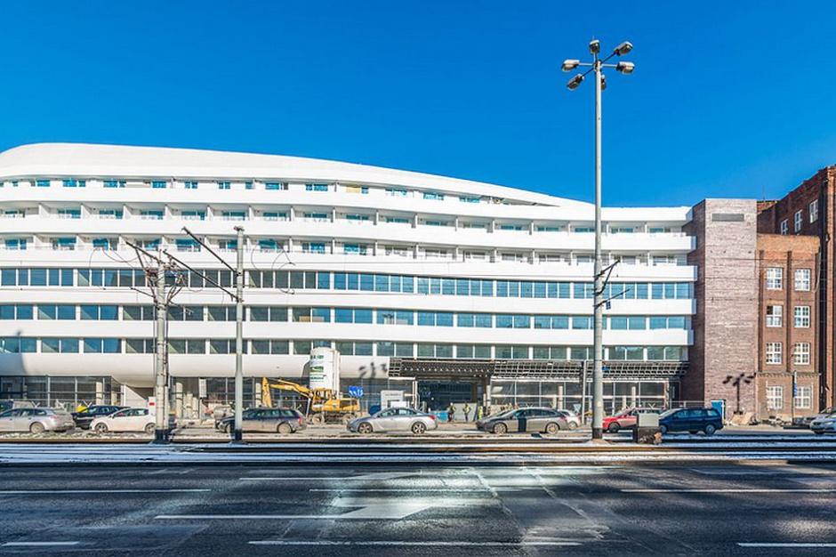 OVO Wrocław ma wzięcie. 91 proc. apartamentów sprzedanych