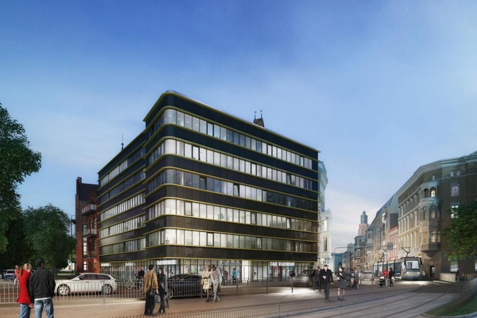 i2 Development wkracza na rynek powierzchni biurowych