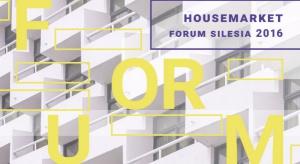Startuje Housemarket Forum Silesia 2016