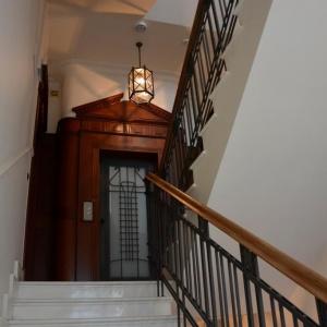 Apartamenty w Kamienicy Ordynackiej. Prestiżowy adres w stolicy