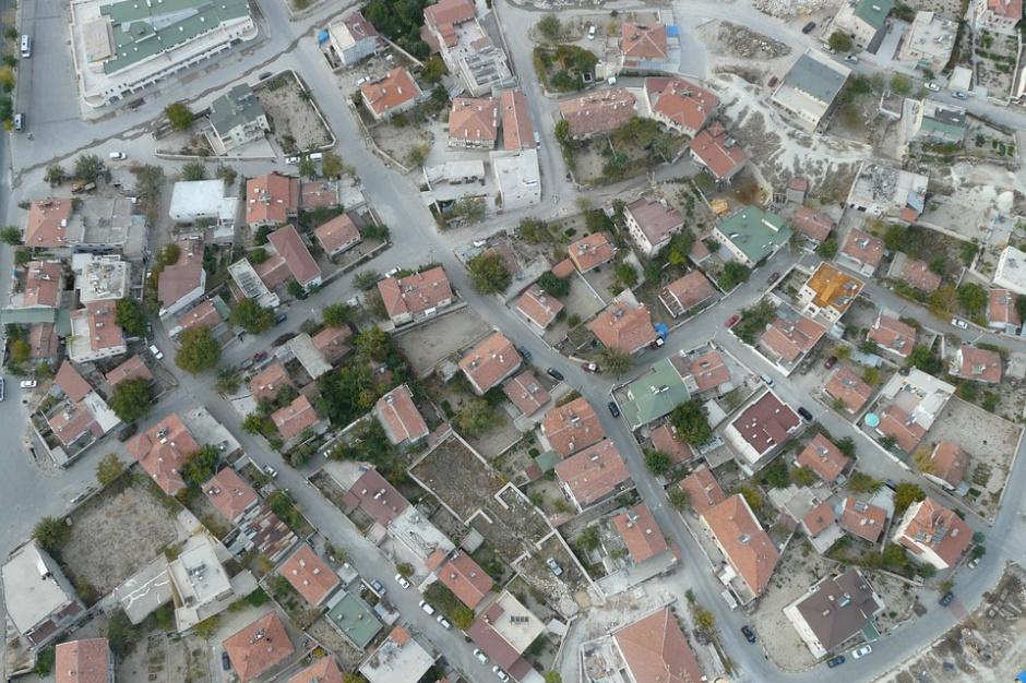 Cel publiczny blokuje właścicieli nieruchomości