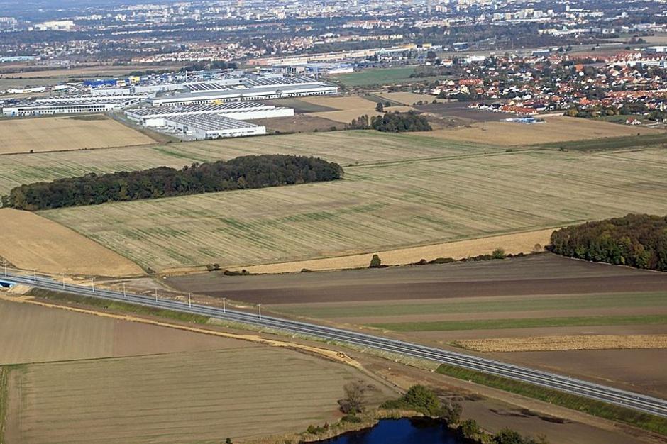 Działki budowlane na sprzedaż we Wrocławiu
