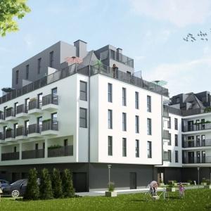 Wrocław: Kukuczki 7 z rabatem na mieszkania