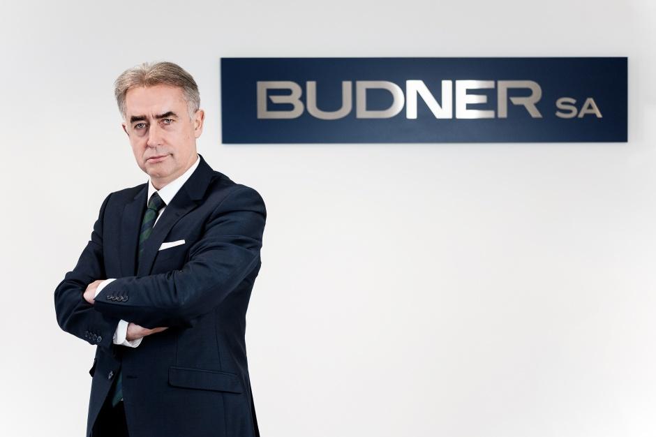 Nowe władze spółki Budner
