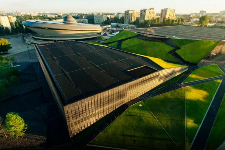 Katowice stolicą designu i architektury na 4 Design Days