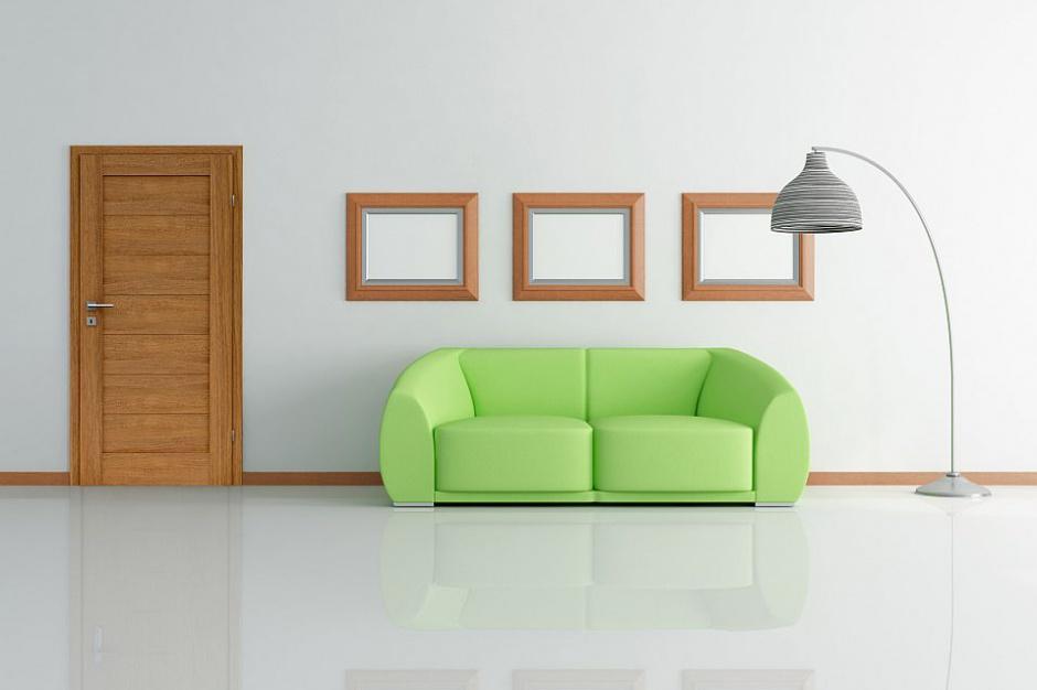Drzwi - gustowne dopełnienie aranżacji wnętrza