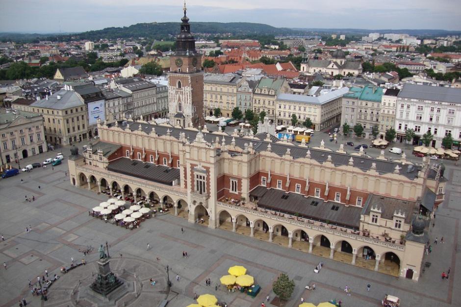 Spółka 2GO kupiła za ponad 1 mln zł teren w Krakowie
