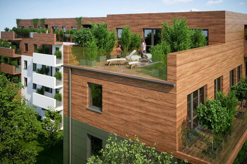 Apartamenty na Gołębiej już w budowie