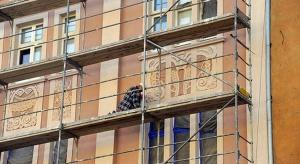 Bydgoszcz wspiera remonty zabytkowych kamienic