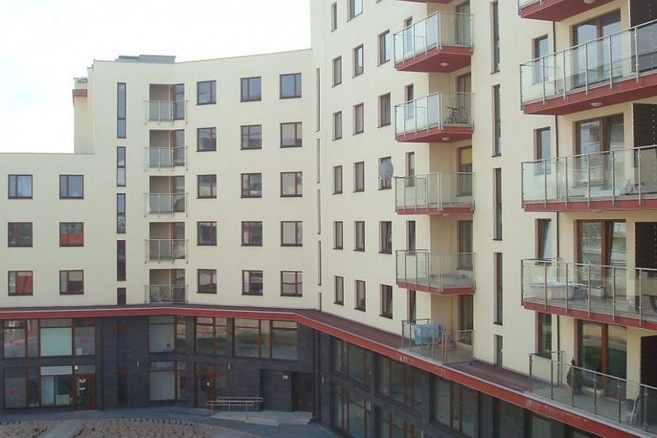 Apartamenty Panorama. Cztery pokoje nawet 70 tys. taniej